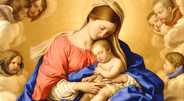 No mês das vocações deste Ano do Laicato, meditemos sobre a vocação universal à santidade.