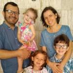 A Canção Nova éantes de tudo uma família