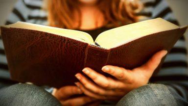 Gaste tempo com a Bíblia