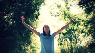 """""""Eu vim para que tenham vida, e a tenham em abundância"""""""