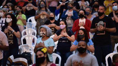 Eventos e a missão de evangelizar