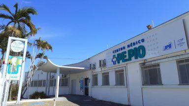 Minha missão no Centro Médico Padre Pio